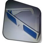 Kleurenblind simulatie bril