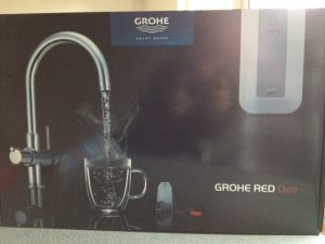 Grohe red normaal